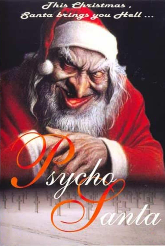 Psycho Santa