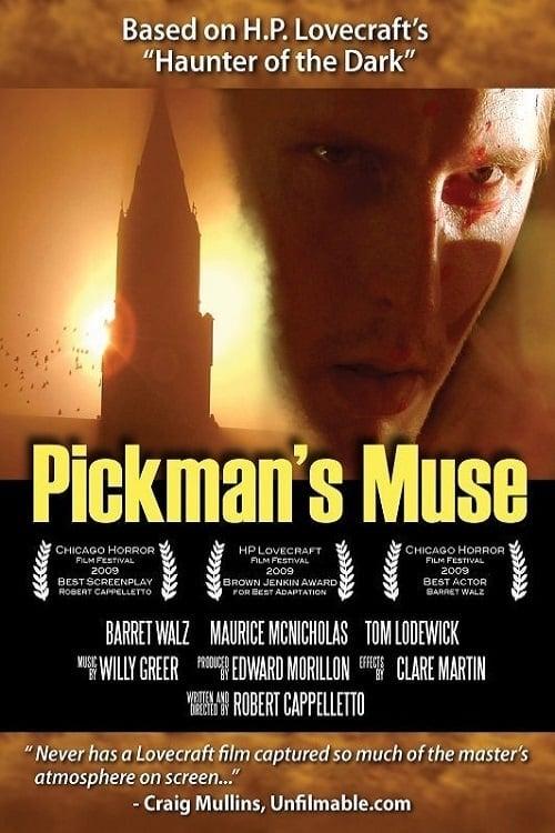 Pickman's Muse