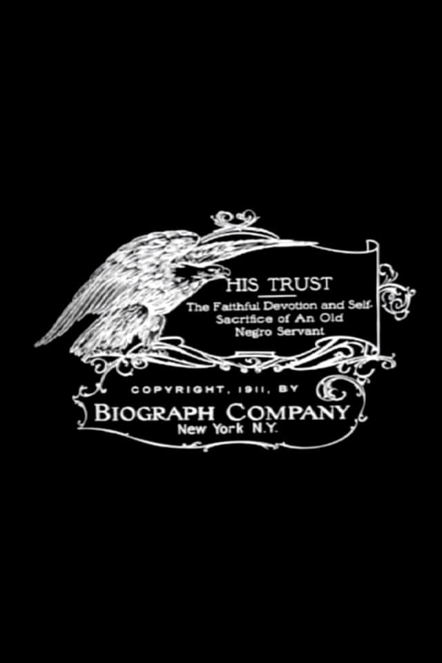 His Trust