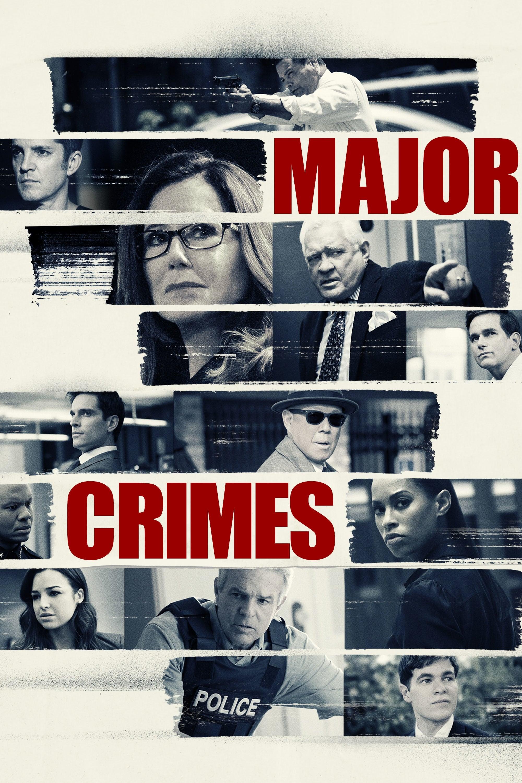 Crimes Graves