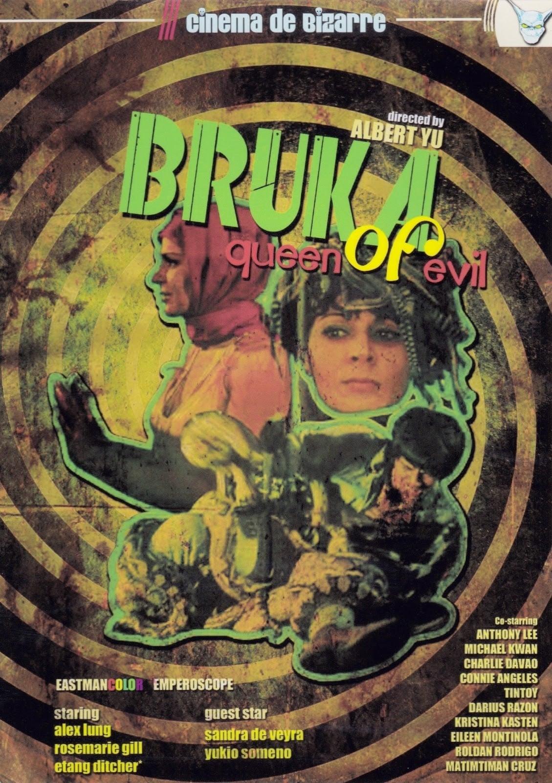 Bruka, Queen of Evil
