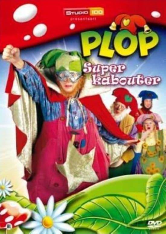 Kabouter Plop - Superkabouter