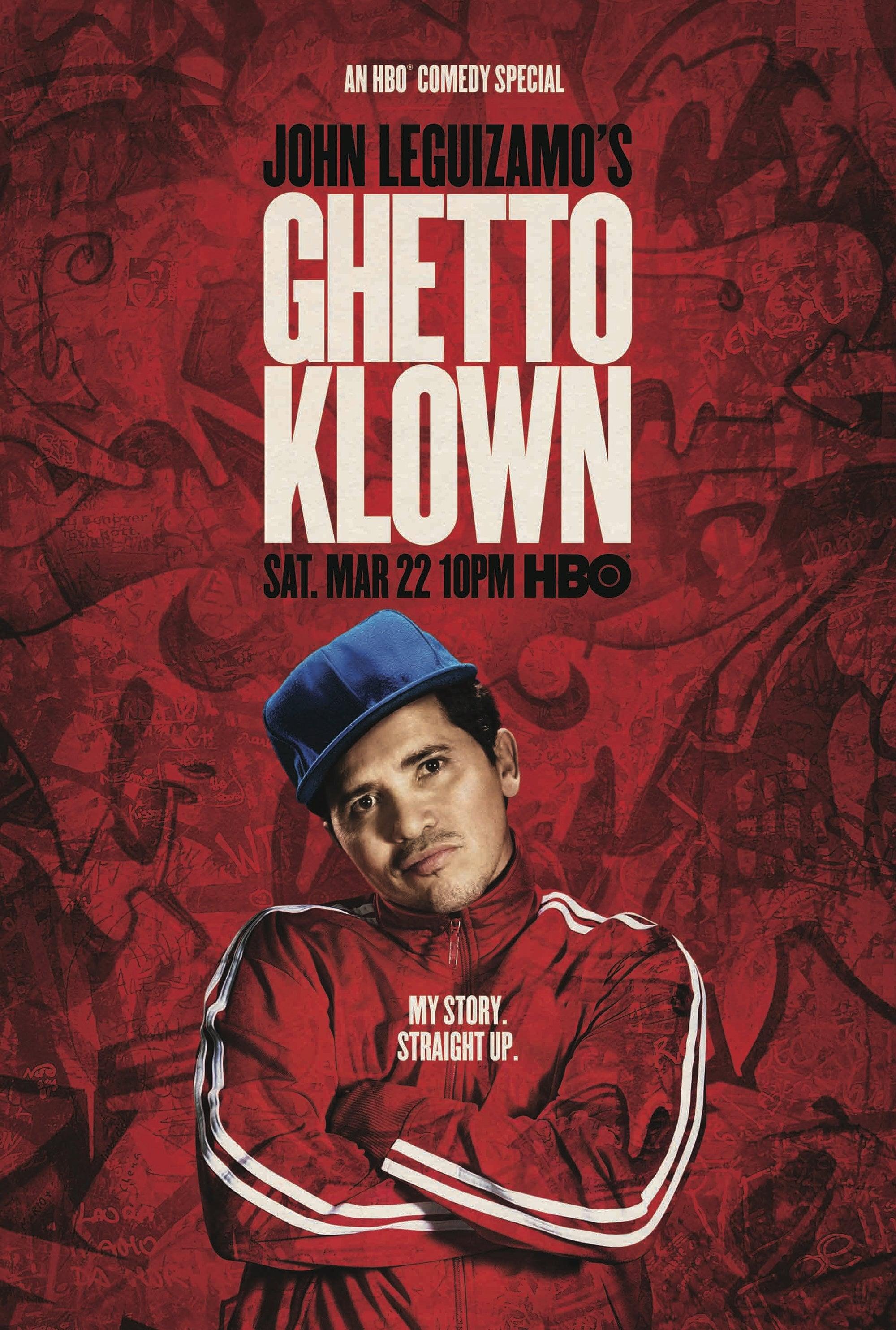 John Leguizamo: Ghetto Klown