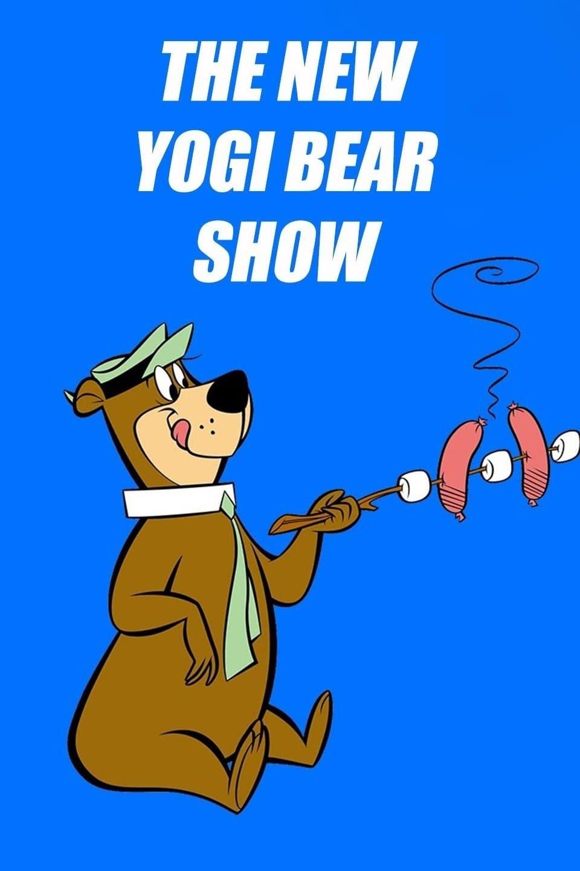 The New Yogi Bear Show