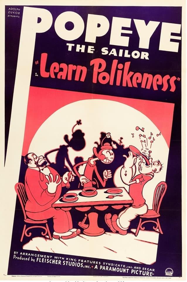 Learn Polikeness