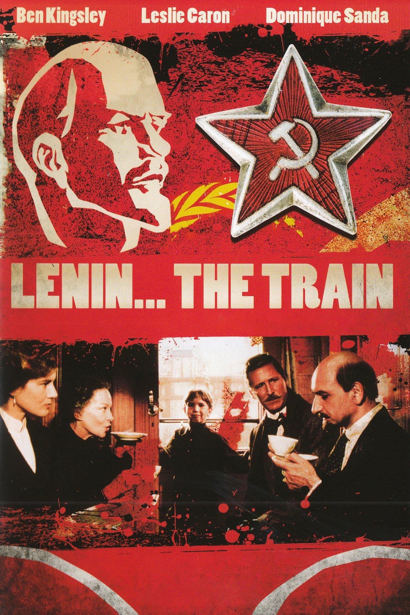 Lenin: The Train