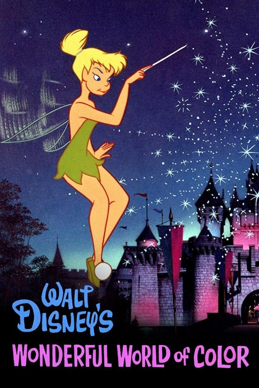 Walt Disney's Wonderful World of Color