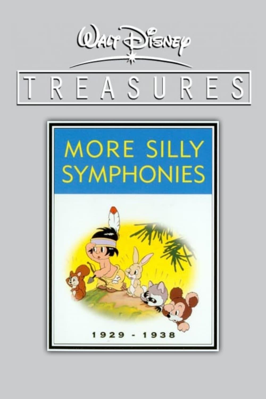 Walt Disney Treasures: More Silly Symphonies