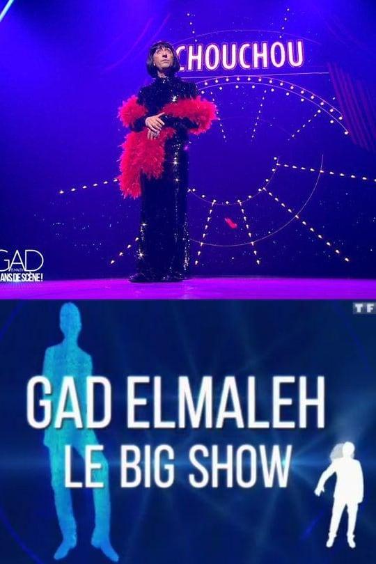 Gad Elmaleh - Le Big Show