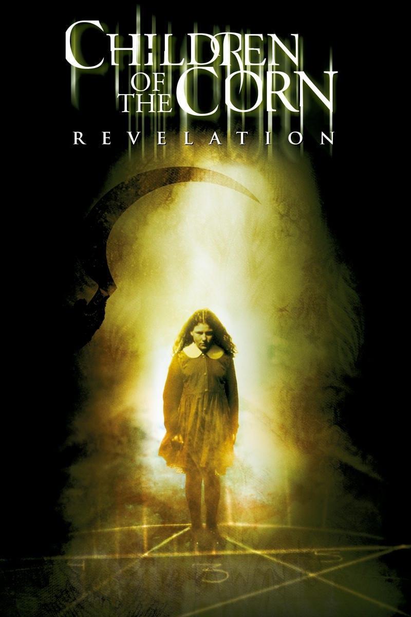 Children of the Corn: Revelation