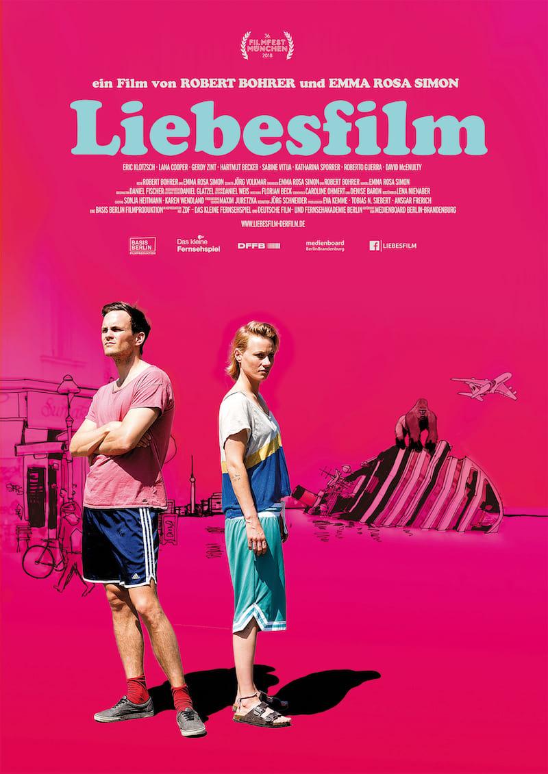 Love Movie