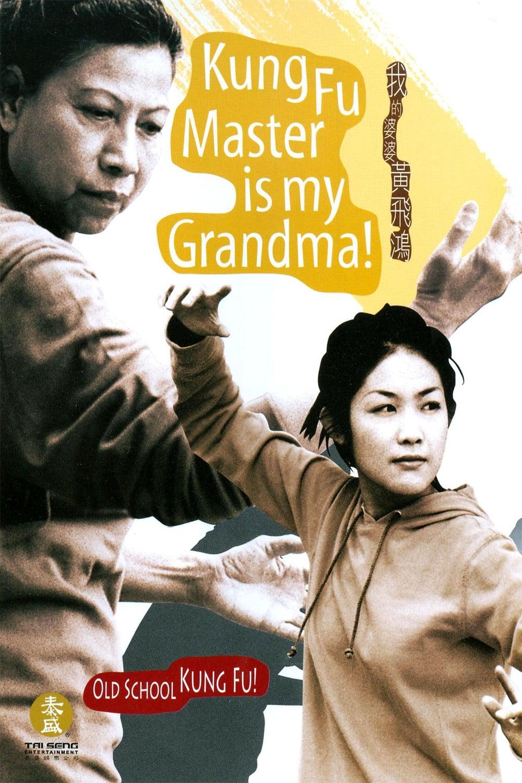 Kung Fu Master Is My Grandma!