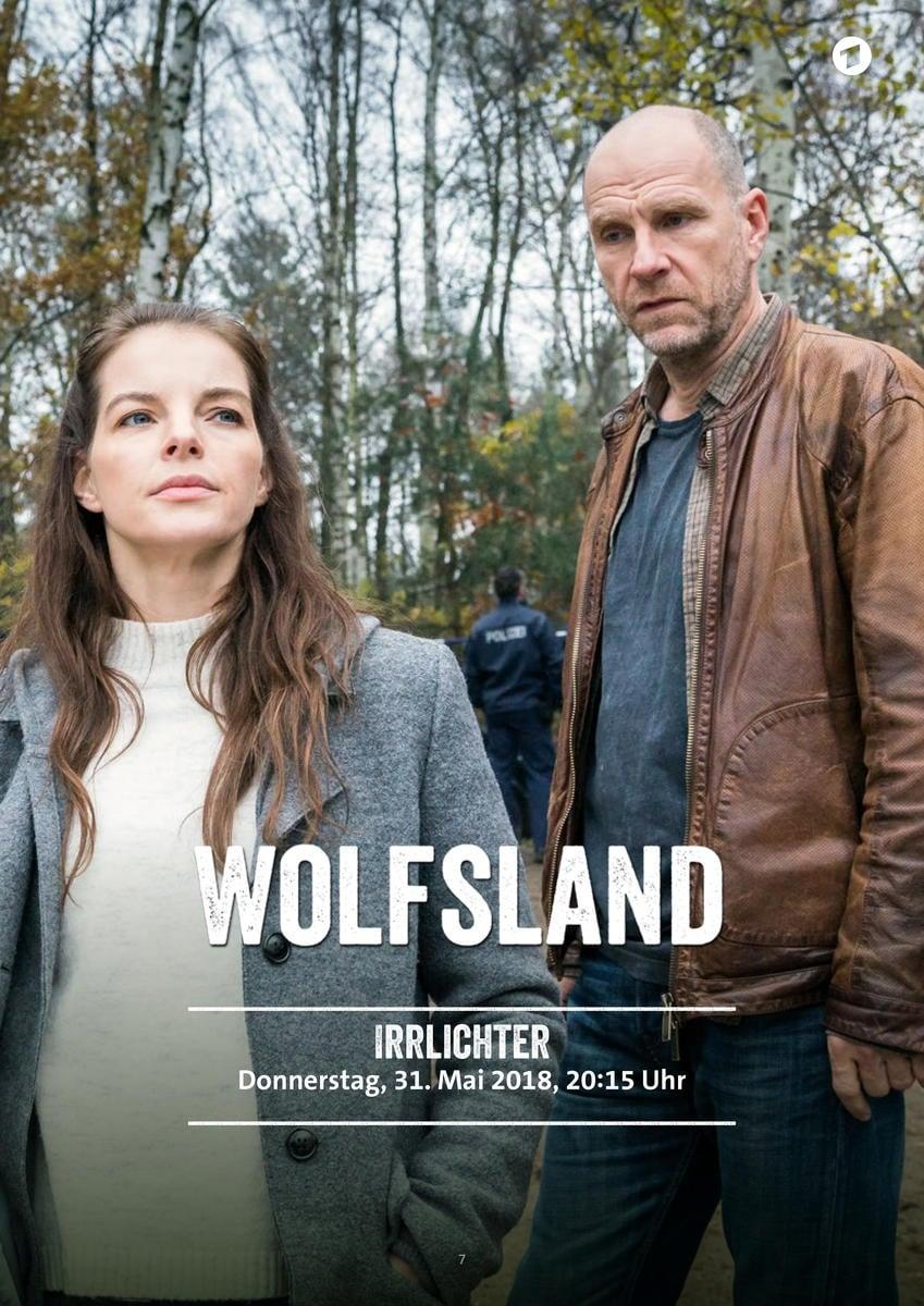Wolfsland – Irrlichter