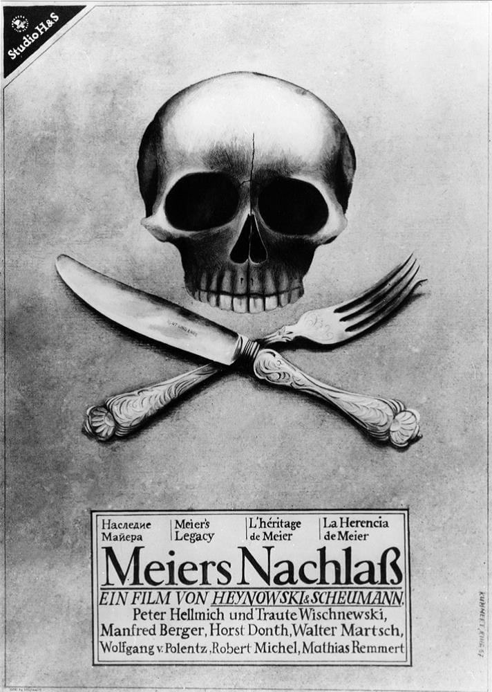Meiers Nachlass