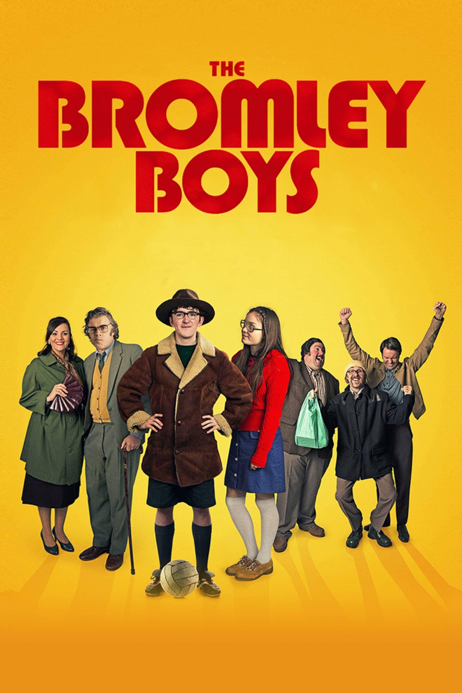 The Bromley  Boys