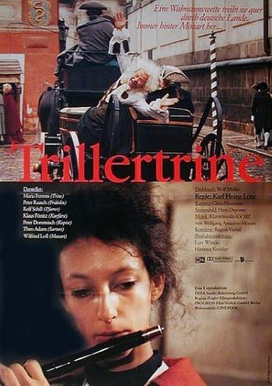 Trillertrine