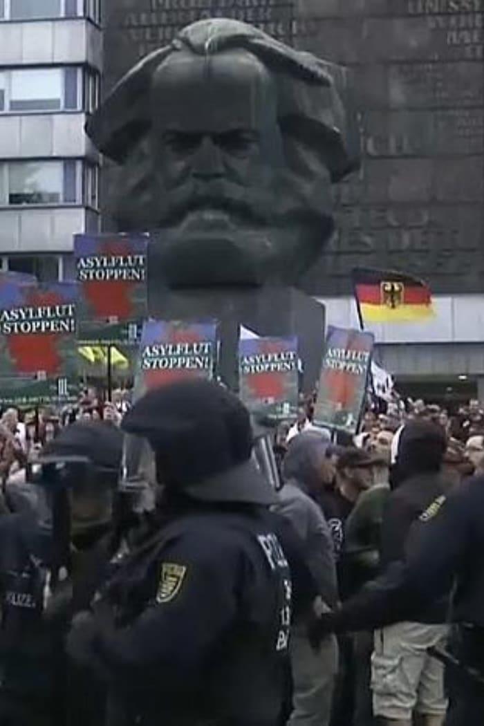 Chaos in Chemnitz