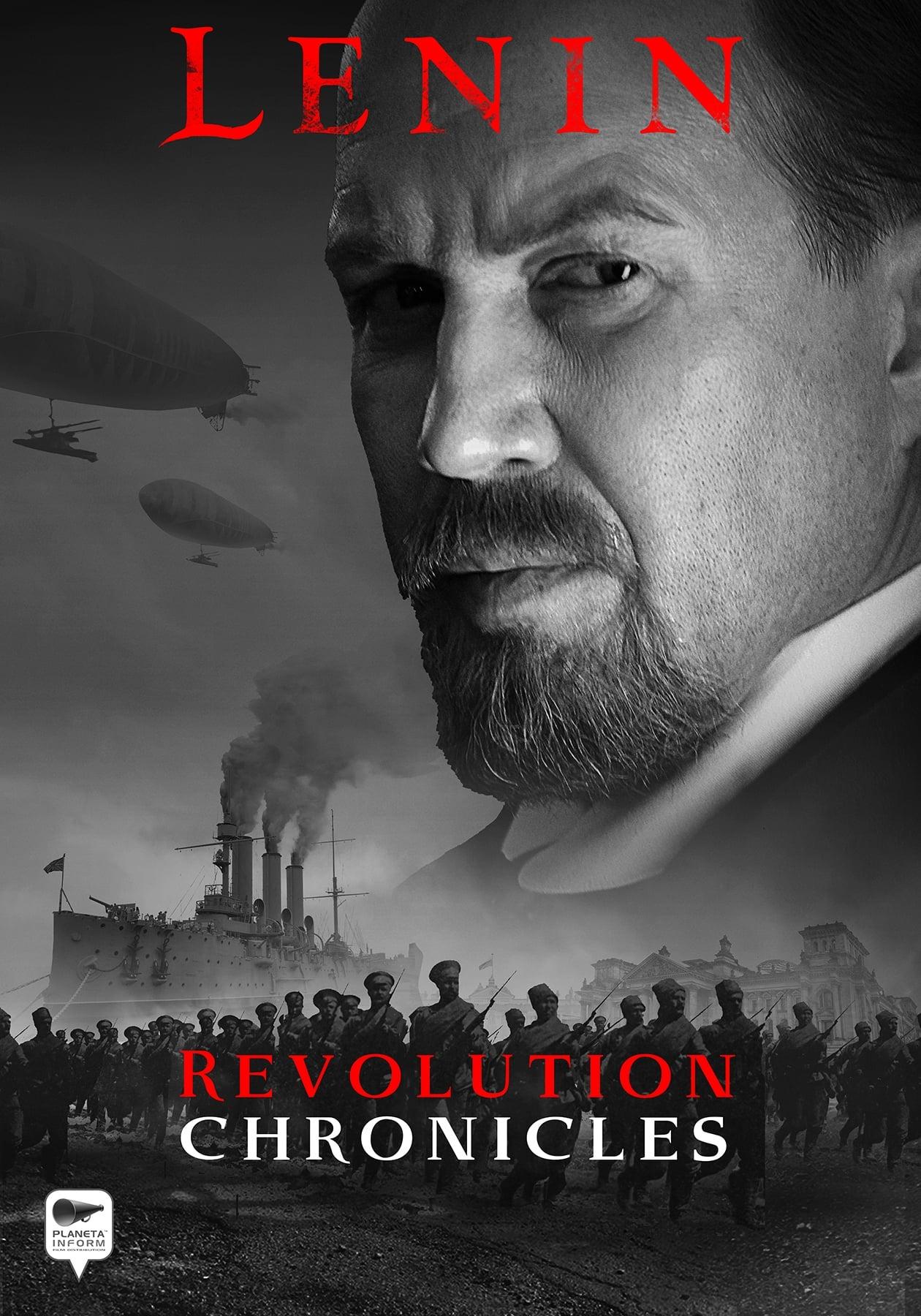 Lenin: Revolution Chronicles