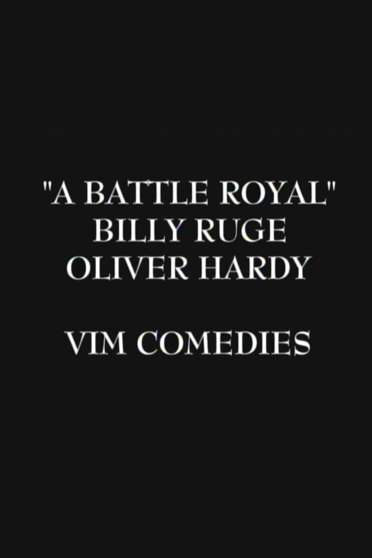 The Battle Royal