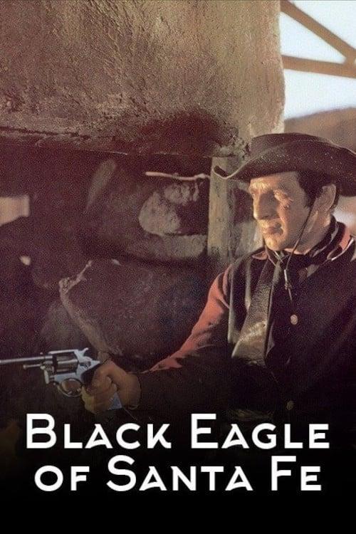 Black Eagle Of Santa Fe