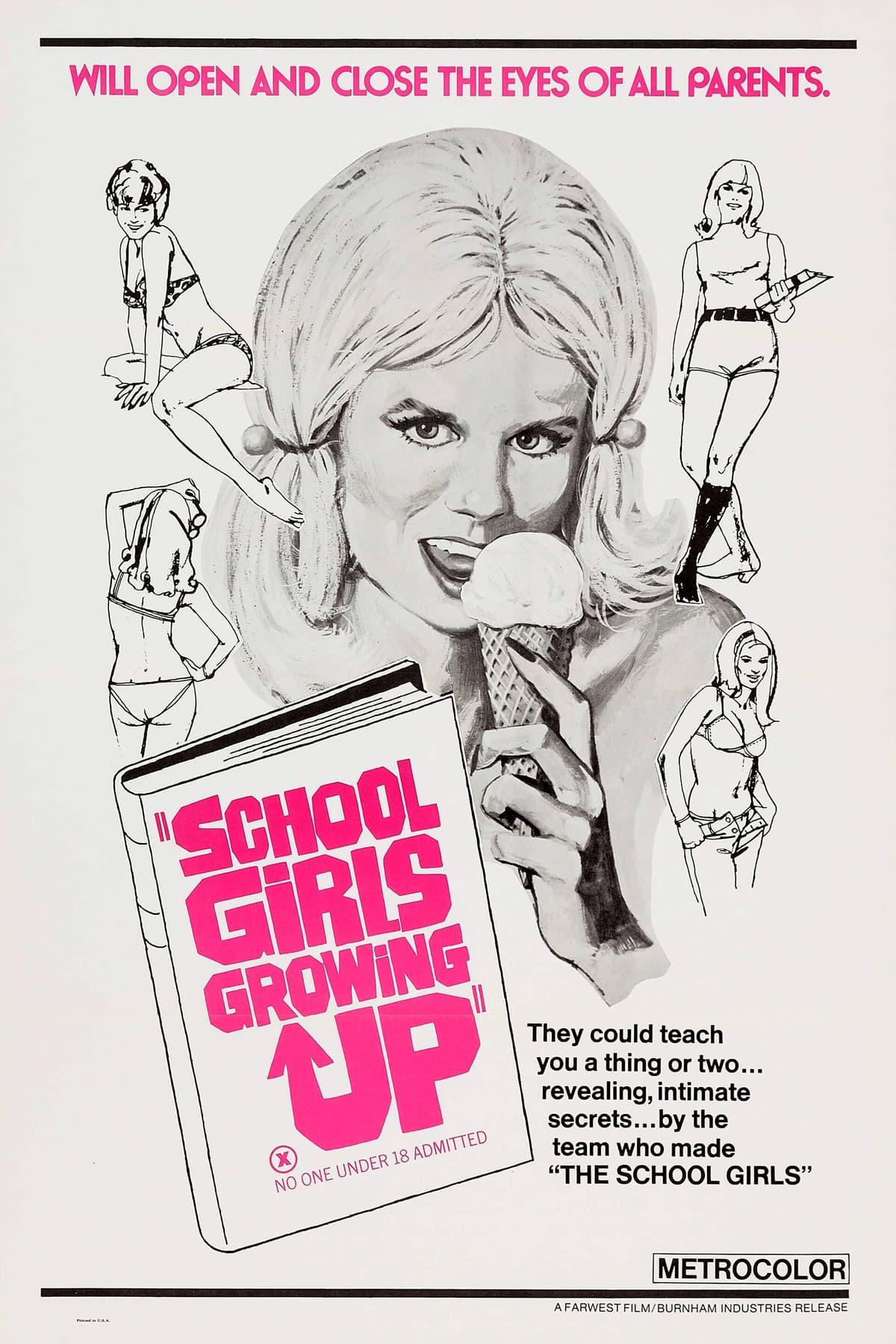 Aprobadas en sexología - Report de colegialas nº 3