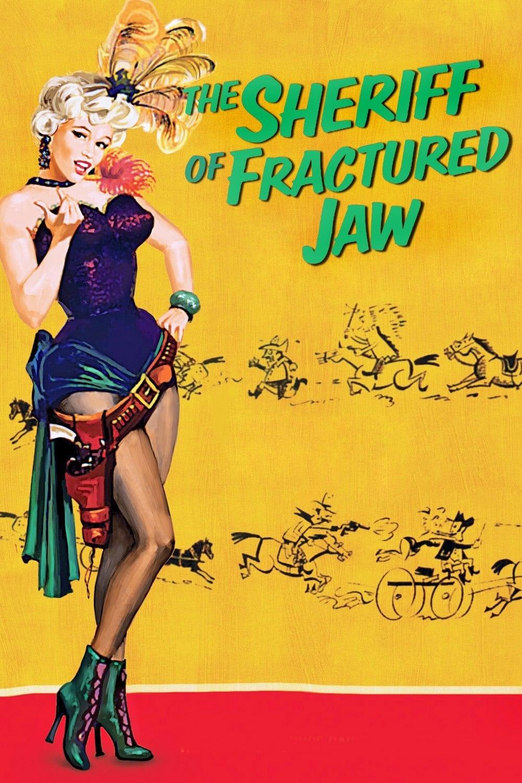 La rubia y el sheriff