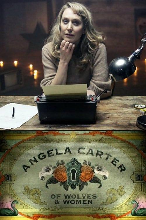 Angela Carter: Of Wolves & Women
