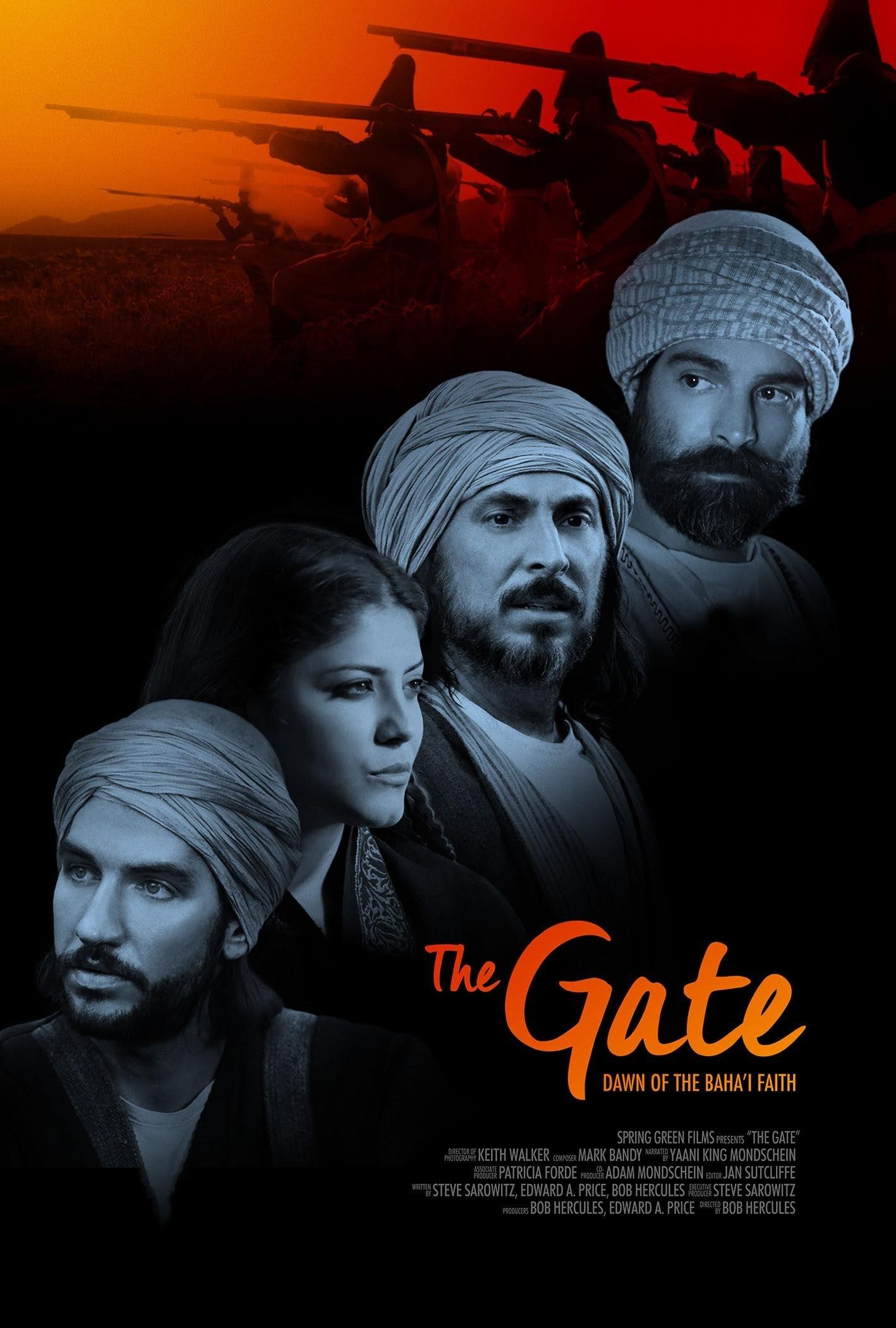 The Gate: Dawn of the Bahá'í Faith