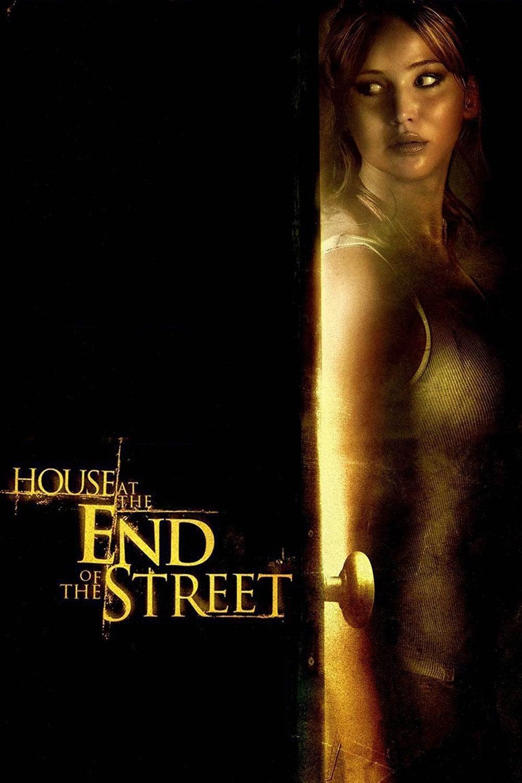 A Última Casa da Rua