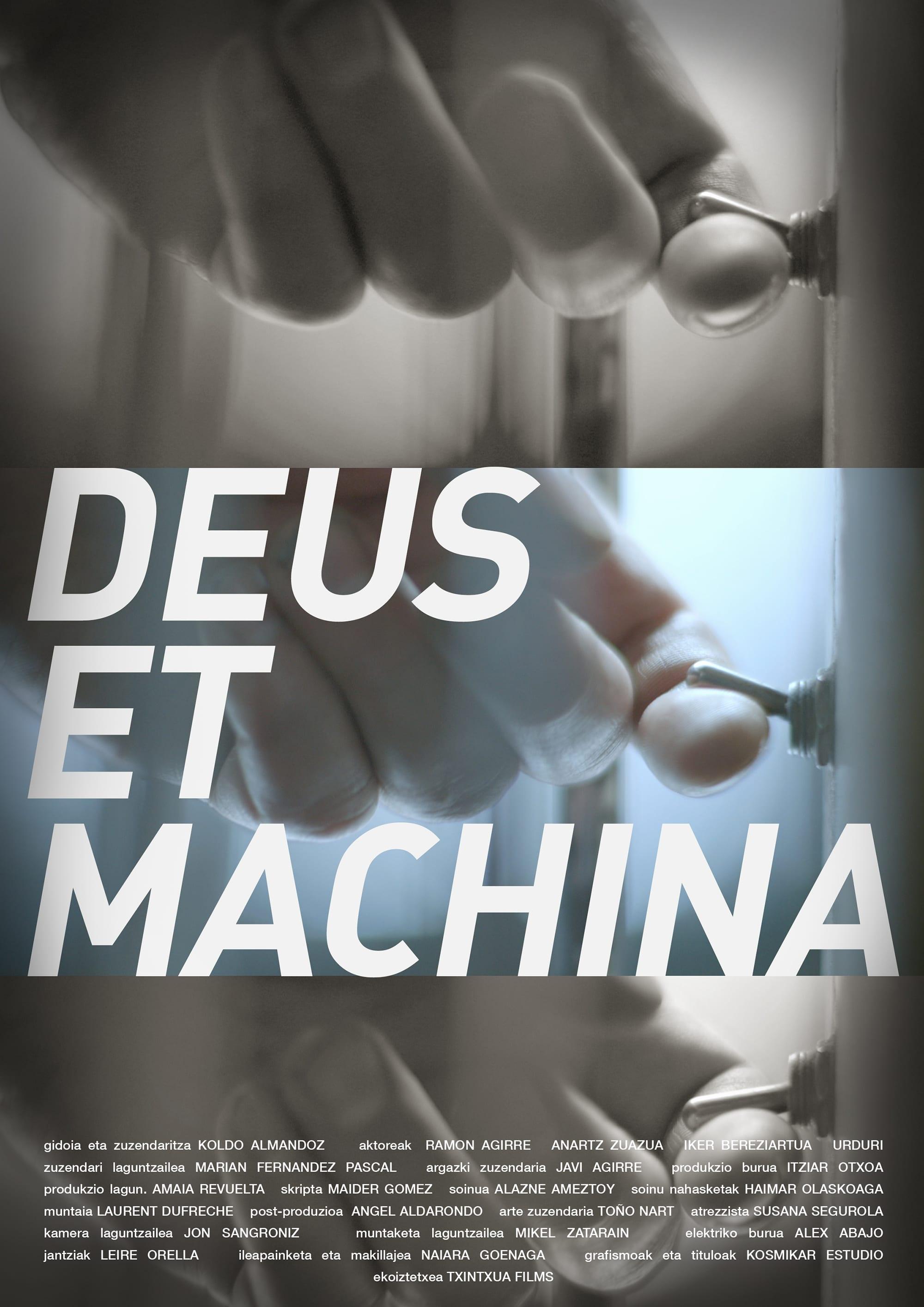 Deus et Machina