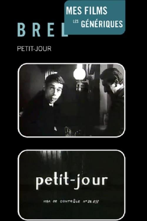Petit Jour