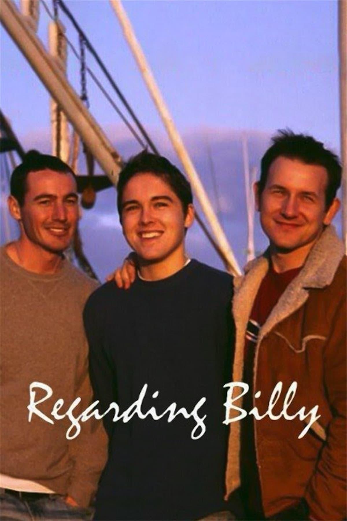Regarding Billy