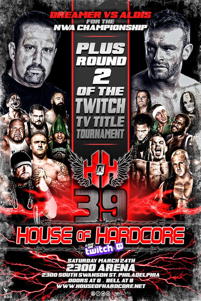 House of Hardcore 39