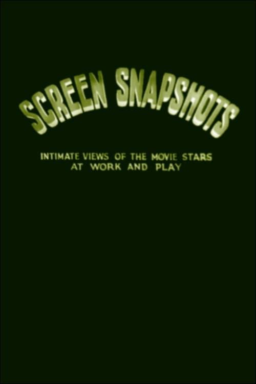 Screen Snapshots (Series 1, No. 20)