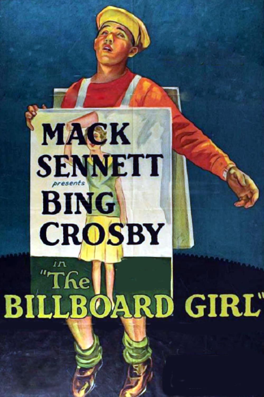 Billboard Girl