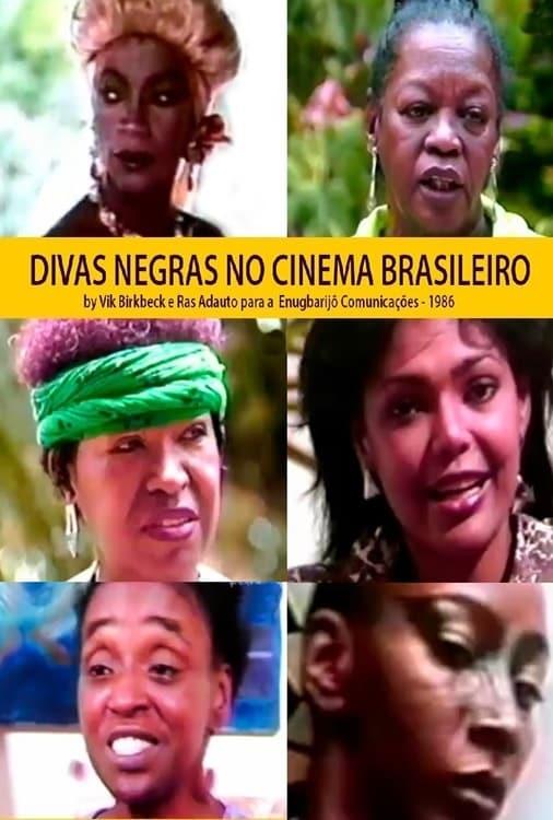 As Divas Negras do Cinema Brasileiro