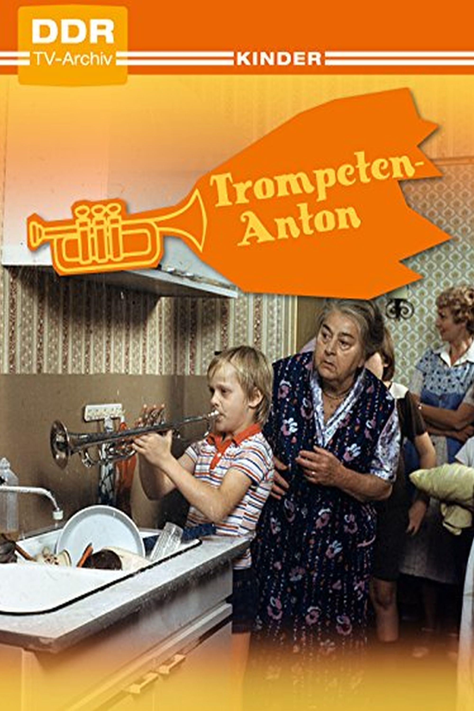 Trumpeter Anton