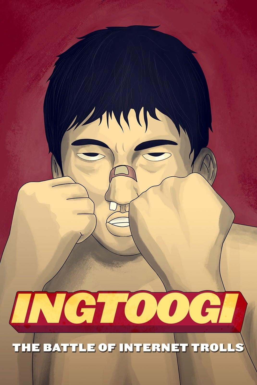 INGtoogi: La Batalla de los Trolls de Internet