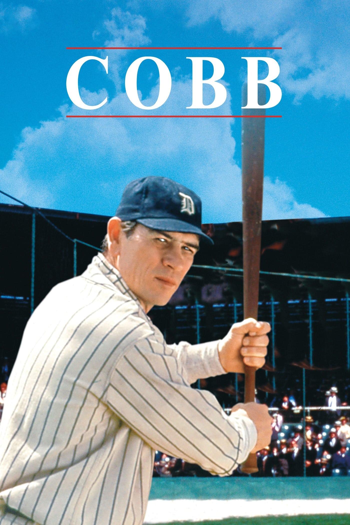 Cobb, A Lenda