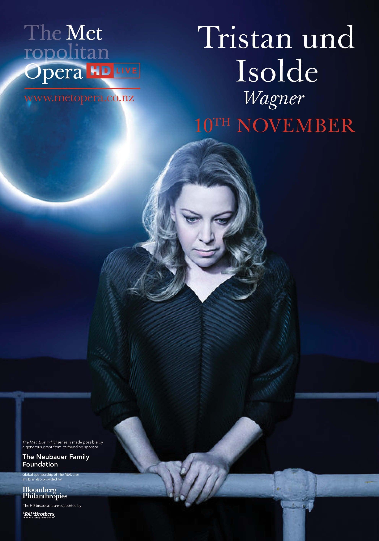 The Metropolitan Opera - Wagner: Tristan und Isolde