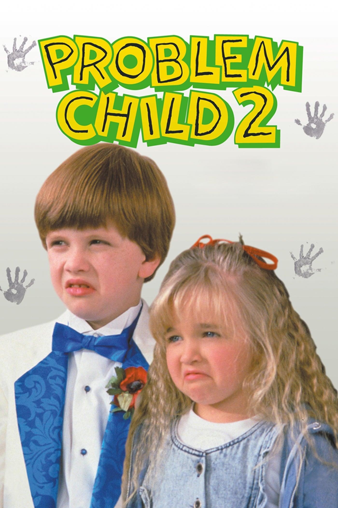 Problem Child 2