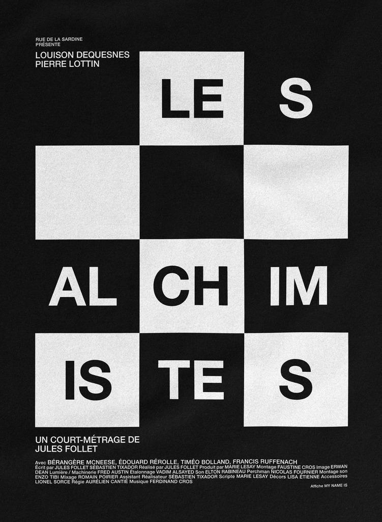 Les Alchimistes