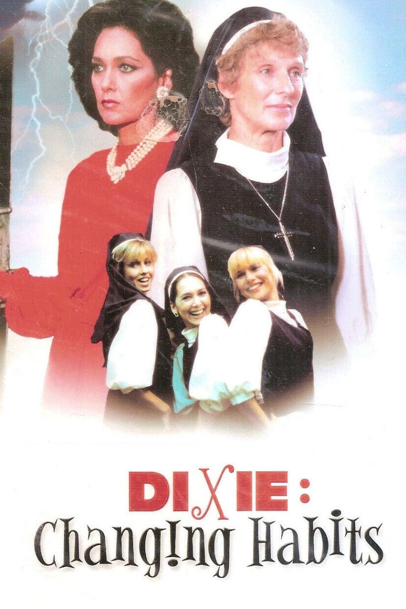 Dixie:  Un cambio de vida