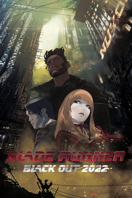 Blade Runner 2022: Blackout