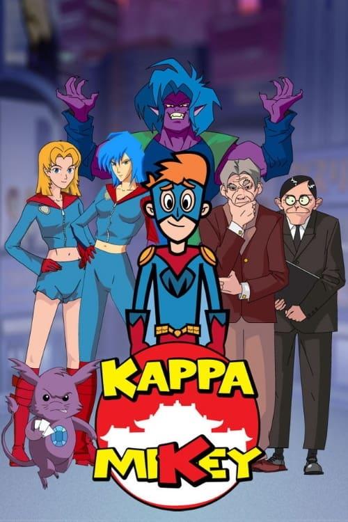Kappa Mikey