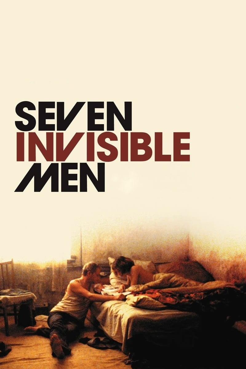 Seven Invisible Men