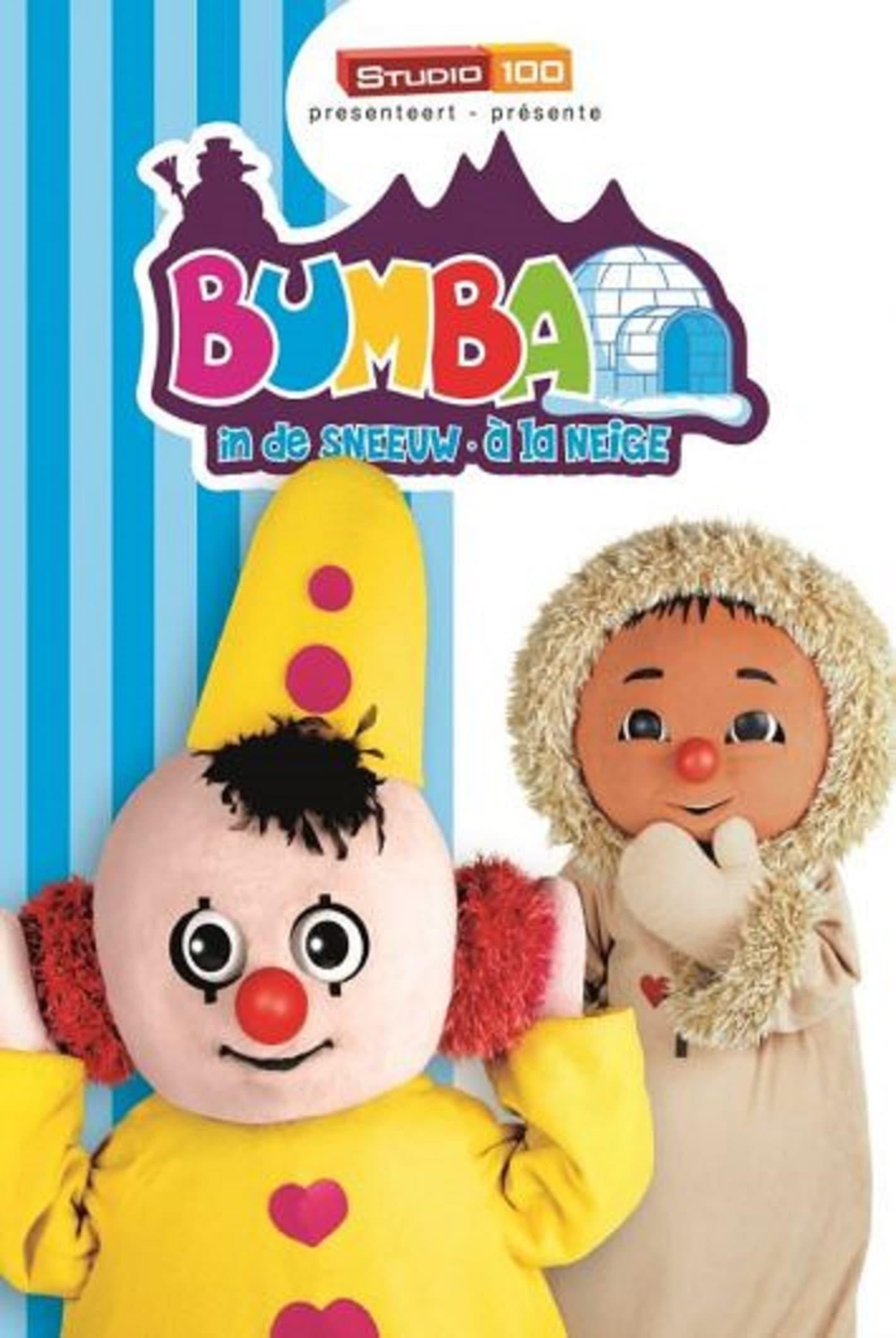Bumba - Deel 12: In de Sneeuw