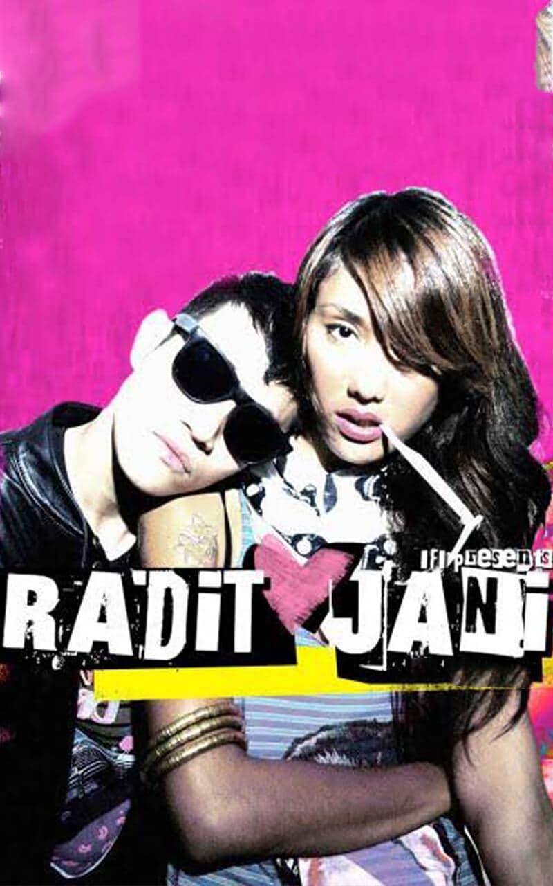 Radit and Jani