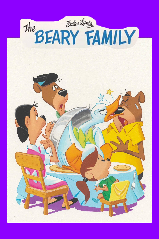 The Beary Family