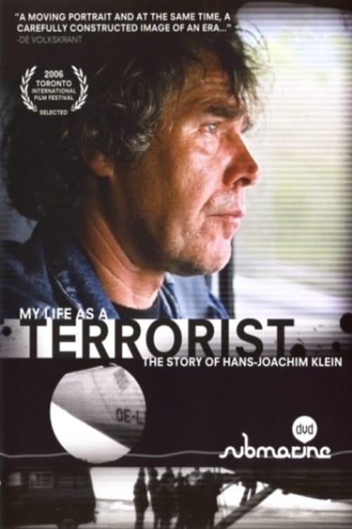 De terrorist Hans-Joachim Klein
